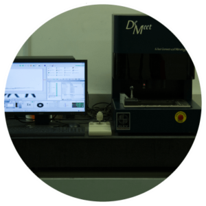 Schut Geometrical Metrology Optical CNC Coordinate Measuring Machines