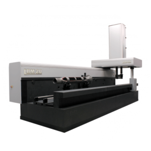 Eley Metrology's Long Bore Coordinate Measuring Machine