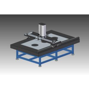Custom Designed Coordinate Measuring Machines