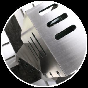 Cast Iron Surface Plates & Cast Iron Metrology Standards for Precision Mesurement
