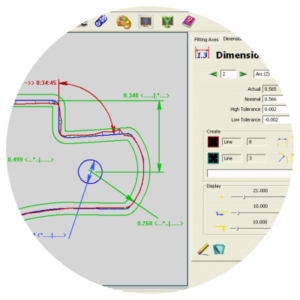True Measure Metrology Software