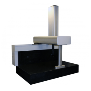 Truth Series of Coordinate Measuring Machines