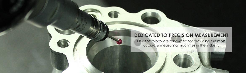 Precision Measurement Equipment