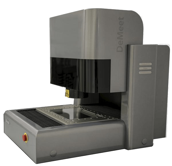DeMeet Optical CMM