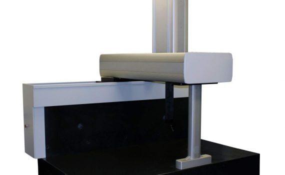 Future of Coordinate Measuring Machines