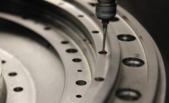 Coordinate Measuring Machine Probes