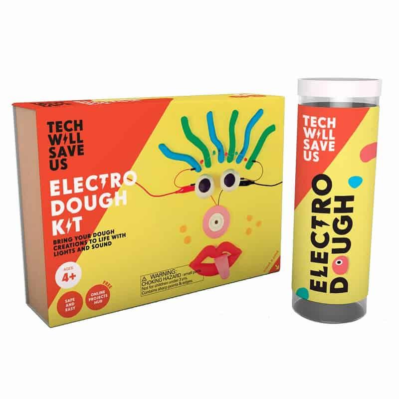 Stem Toys - Electro Dough Kit