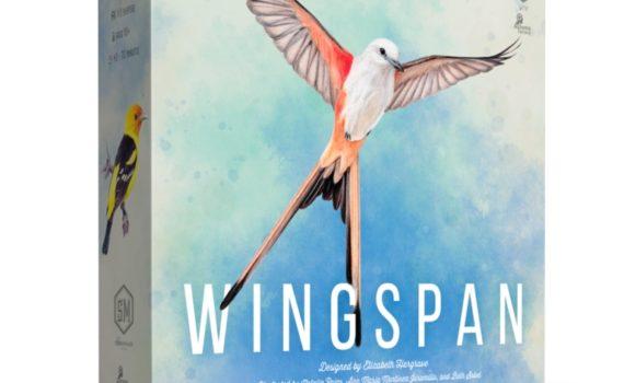 Stem Toys - Wingspan