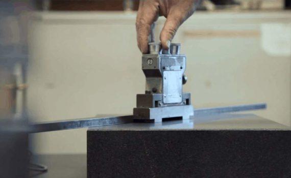 Granite Surface Plate Maintenance