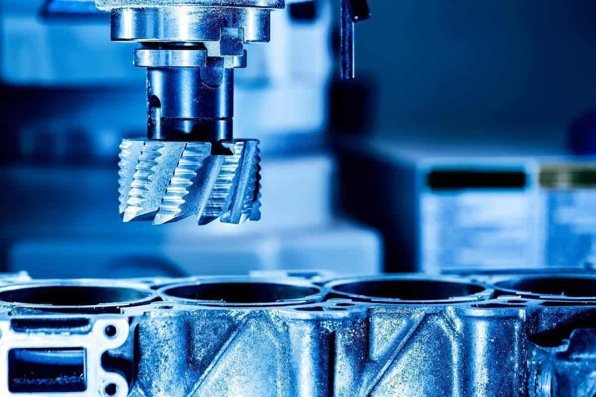Metrology in Manufacturing