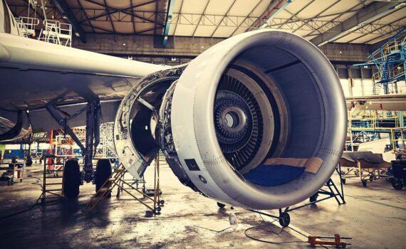 Metrology in Aerospace