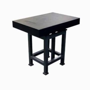 Granite Surface Plates and Tables