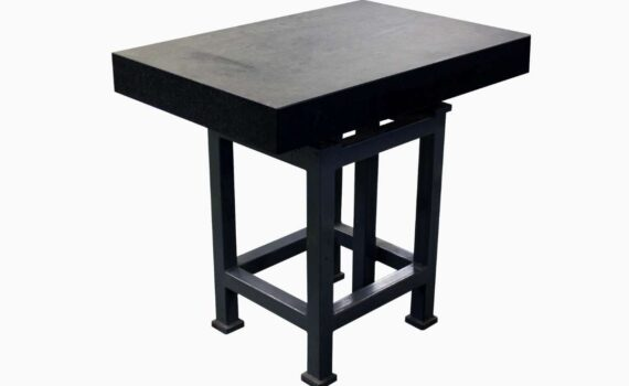 Granite Surface Plate Calibration